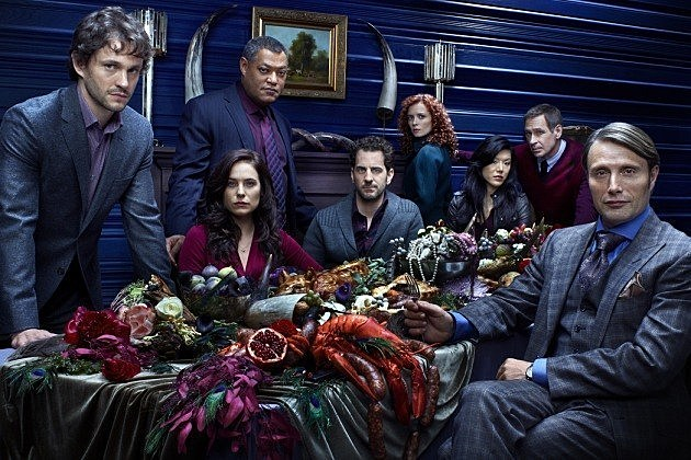 NBC Hannibal Season 2 Renewed