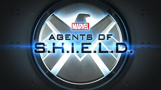 Marvel Agents of SHIELD ABC Series