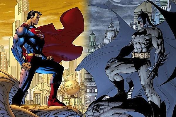 'Man of Steel' Star Henry Cavill Talks Superman and Batman Crossover Movie