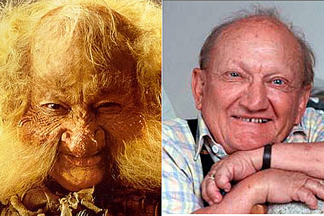 billy barty legend