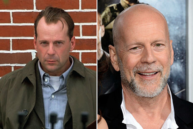 See the Cast of 'The Sixth Sense' Then and Now Bruce Willis Cast