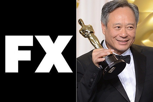 FX Tyrant Ang Lee Out