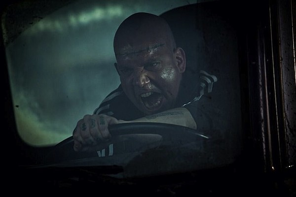 'Amazing Spider-Man 2′ – First Look at Paul Giamatti as The Rhino