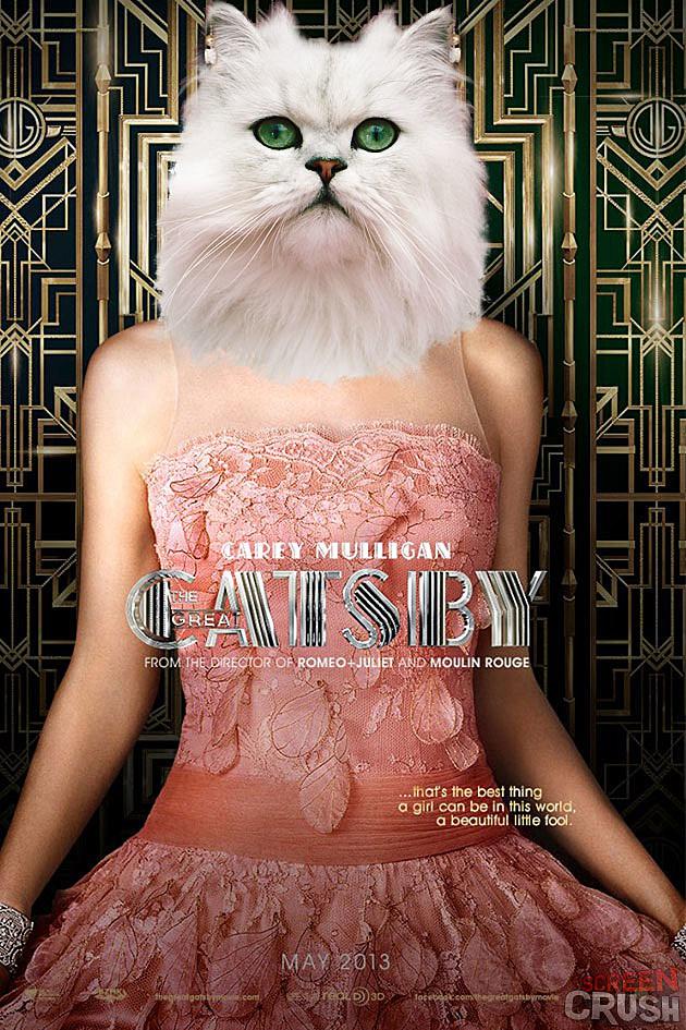 Great Catsby Daisy