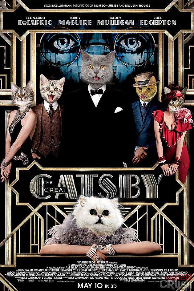 Cast Great Catsby