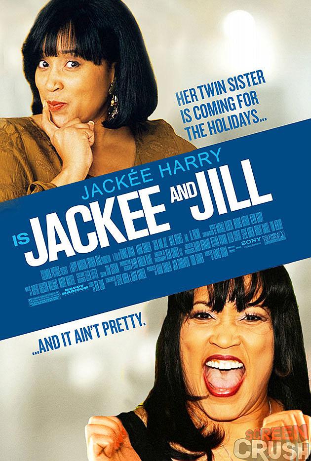 Jackee and Jill