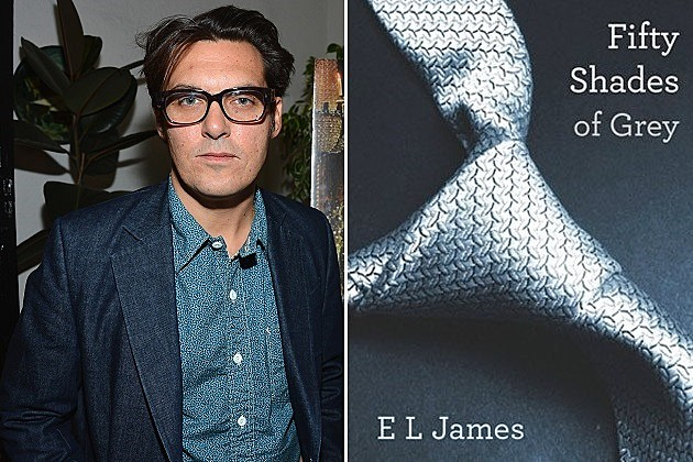 Joe Wright, 50 shades