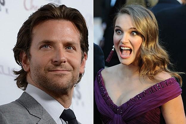 Bradley Cooper, Natalie Portman