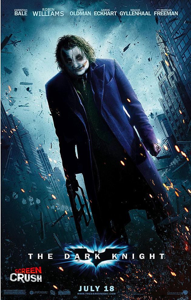Robin Williams Joker