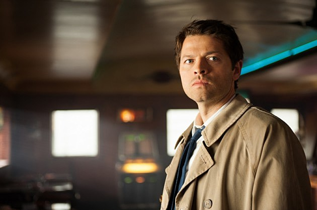 Supernatural Season Finale Sacrifice Photos