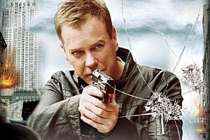 24 Movie Return Kiefer Sutherland Jack Bauer 2014