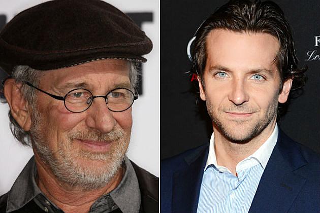 Steven Spielberg Bradley Cooper