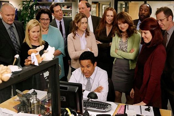 The Wrap Up: Remember 'The Office' With the Ultimate Blooper Reel