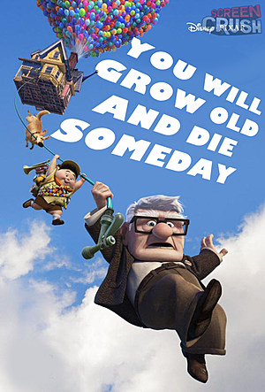 If Disney Were Honest Movie Posters