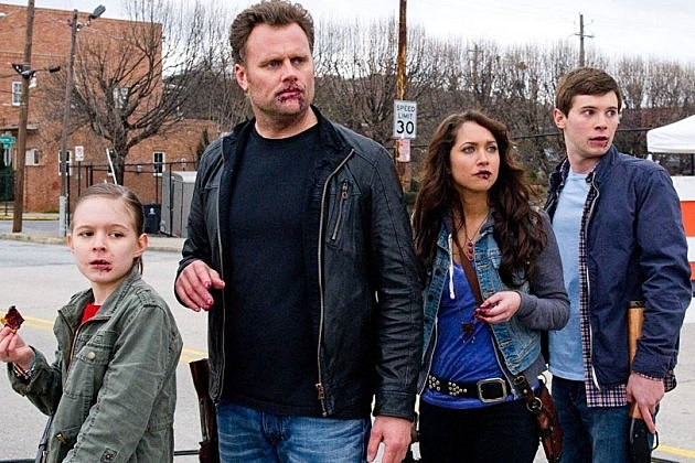 Zombieland TV Series Amazon Passes