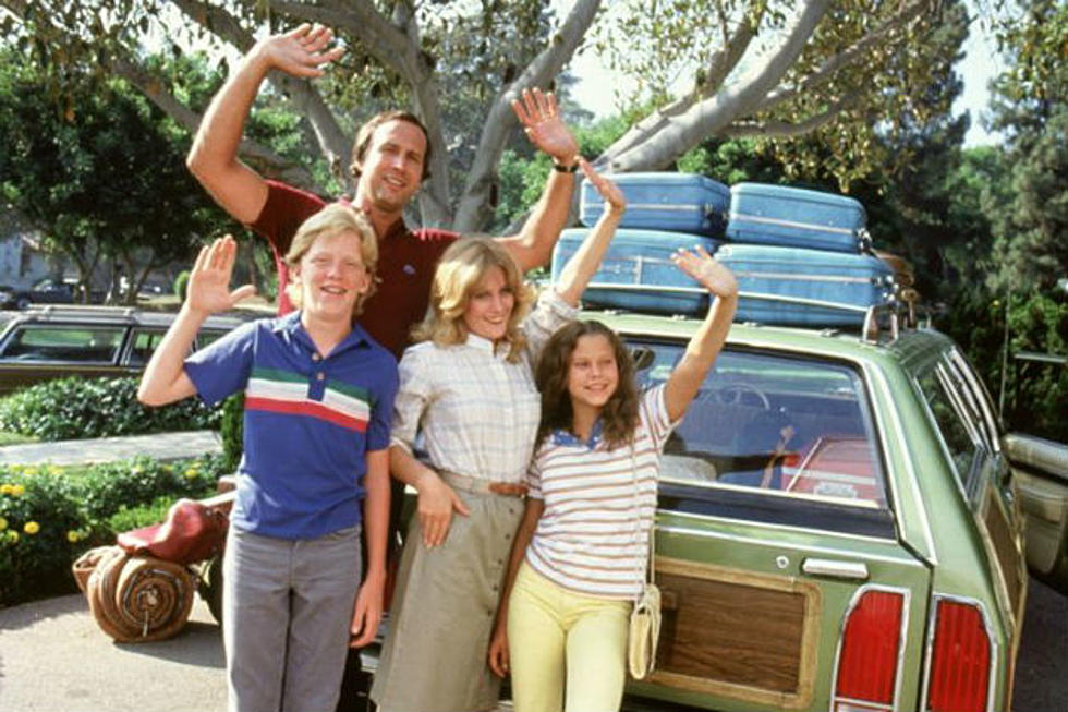 see the cast of national lampoons vacation then and now - Christmas Vacation Movie Cast