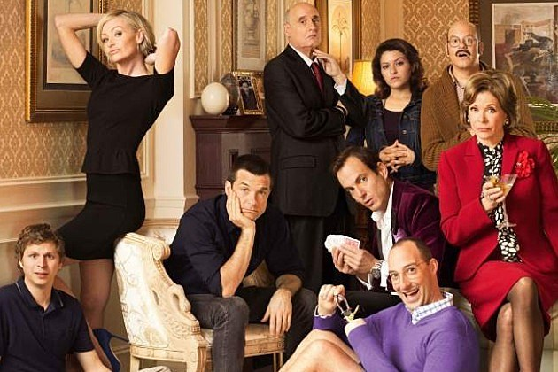 Arrested Development Season 4 Trailer