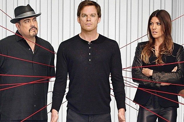 Dexter Final Season 8 Trailer Psychopath Whisperer