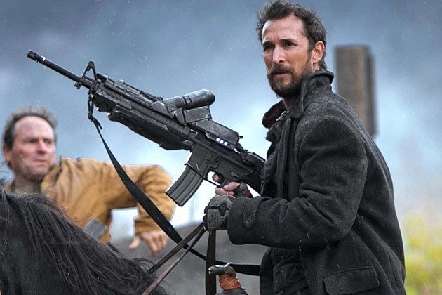 Falling Skies Season 4 David Eick Remi Aubuchon