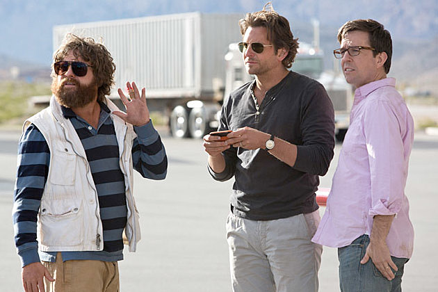 Hangover 3 review