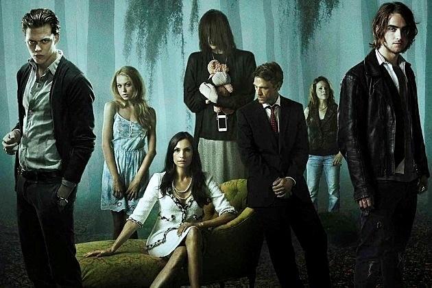Netflix Hemlock Grove Season 2
