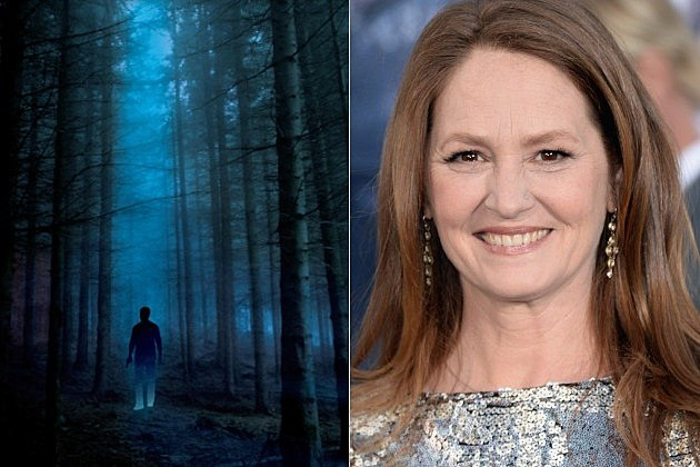 M Night Shyamalan Wayward Pines Melissa Leo FOX