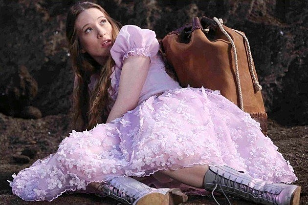 Once Upon A Time in Wonderland Trailer ABC Fall 2013