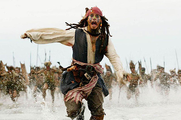 'Pirates of the Caribbean 5′ Director: Who's in the Running for the Job?