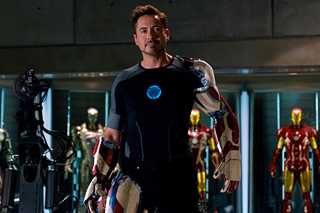 Iron Man 4 Robert Downey jr