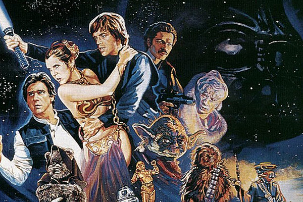 'Star Wars' Will Release a New Movie Every Year, With Many Being Origin Stories