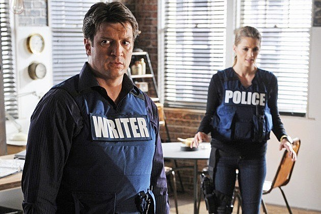 Castle Season 6 7 ABC Renewal