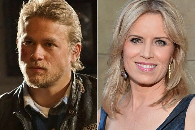 Sons of Anarchy Season 6 Kim Dickens