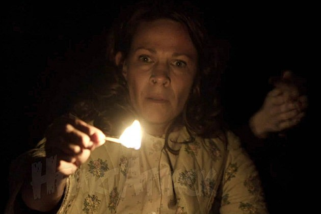 Conjuring Trailer