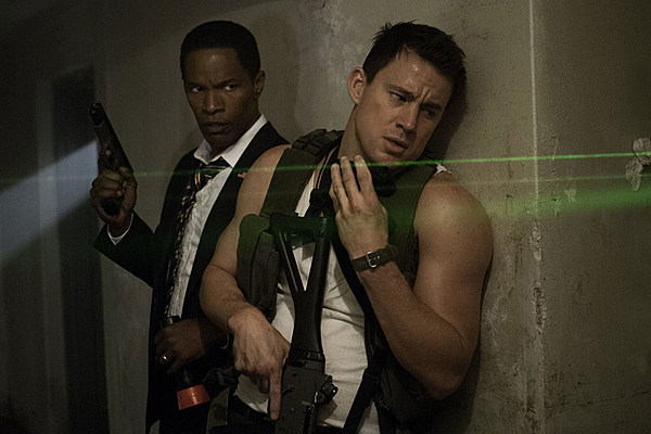 'White House Down' Trailer: Channing Tatum Gives Good McClane