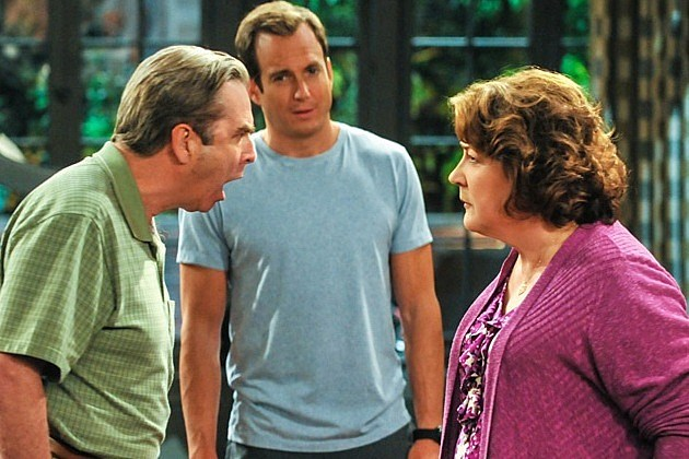 CBS Fall 2013 Trailers Mom The Millers Crazy Ones