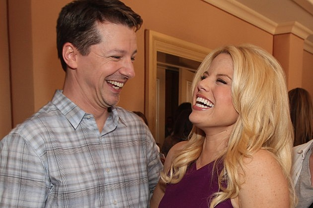 Smash Megan Hilty Sean Hayes Saves the World