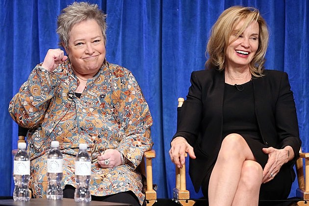 American Horror Story Coven Companion Talk Show FX