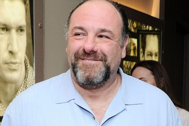 James Gandolfini Dead HBO Criminal Justice