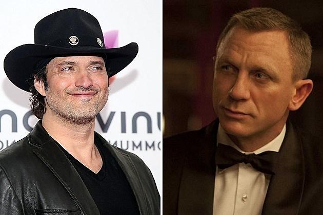 Robert Rodriguez, Daniel Craig