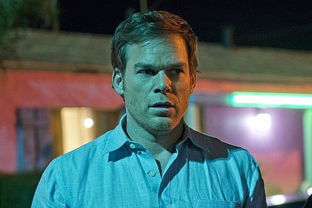 Dexter Final Season 8 Premiere A Beautiful Day Photos