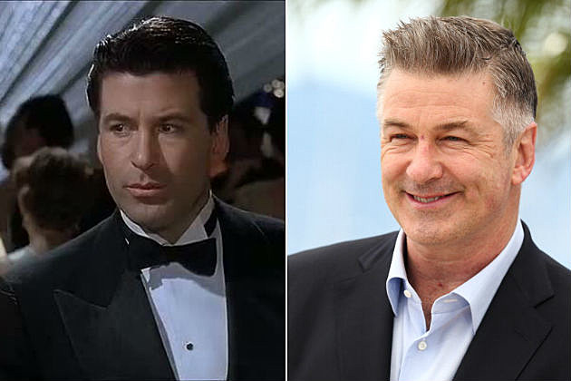 Alec Baldwin The Shadow