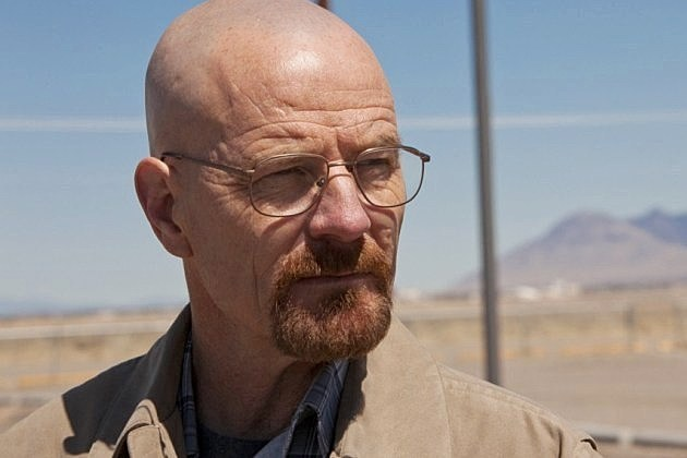 Breaking Bad Finale Episodes Vince Gilligan