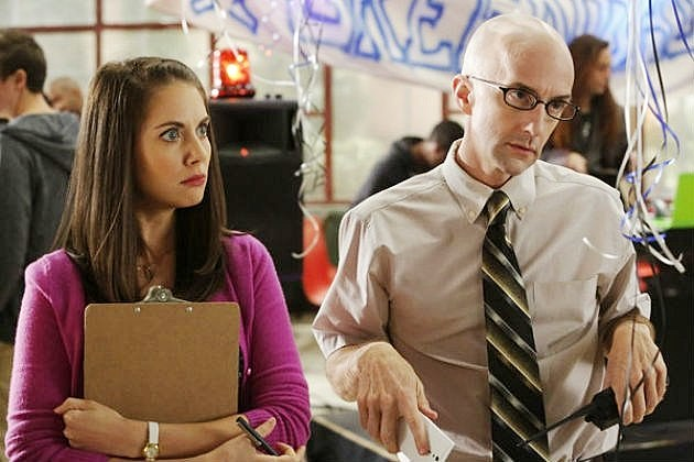 Community Season 5 Final Jim Rash Dean