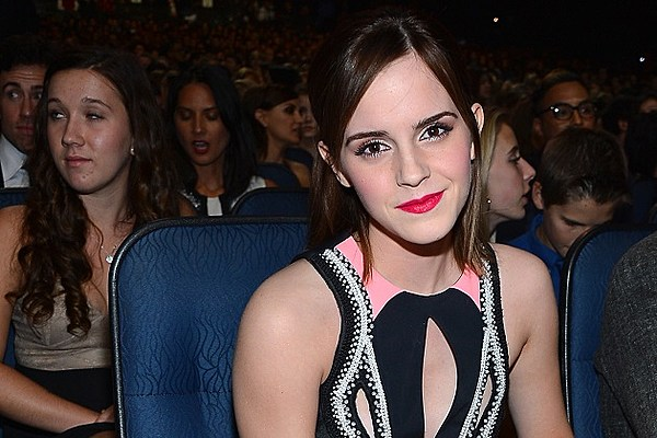 The Wrap Up: Emma Watson is Returning to Epic Fantasy