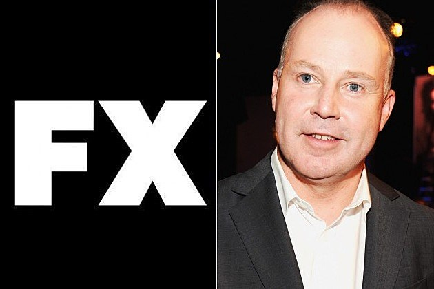 FX Tyrant Ang Lee David Yates