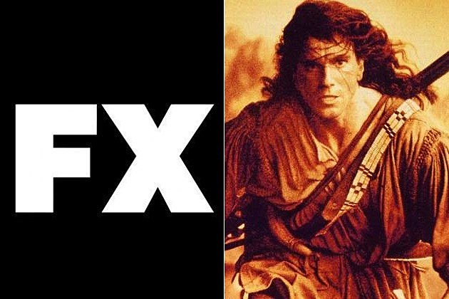 FX The Last of the Mohicans Limited Series