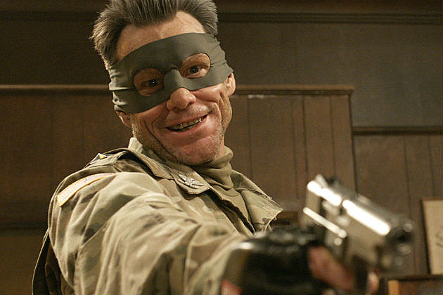 Jim Carrey Kick-Ass 2