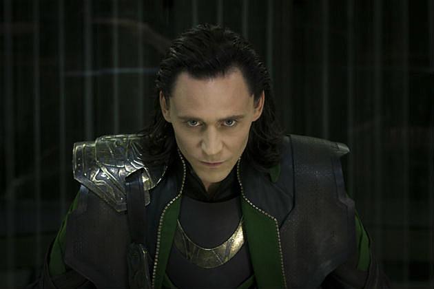 Loki The Avengers 2