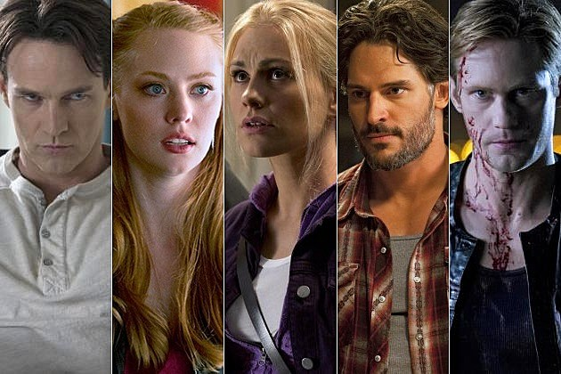 True Blood Season Six Questions