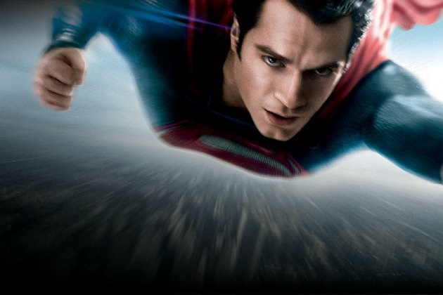 Man of Steel Final Trailer Nokia